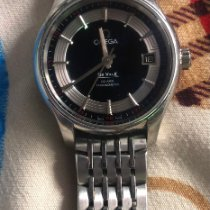 Omega De Ville Hour Vision 431-30-41-21-01-001/ Very good 41mm Automatic The Philippines, sta. rosa laguna