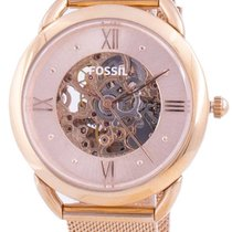 Fossil Women's watch 35mm Automatic new Watch with original box and original papers