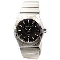 歐米茄 Constellation Men 新的 自動發條 附正版包裝盒和原版文件的手錶 12310382106001