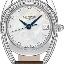 Longines Equestrian Steel 26mm United States of America, California, Moorpark