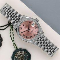 Rolex 278240 Staal 2021 Lady-Datejust 31mm nieuw Nederland, Maastricht