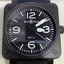 벨앤로스 BR 01-92 BR 01-92 우수 스틸 46mm 자동