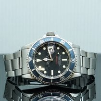 Rolex Submariner Date 1680 Nagyon jó Acél 40mm Automata