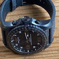 Breitling Cockpit B50 Titan 46mm Schwarz Arabisch Deutschland, Baden-Württemberg - Ebringen