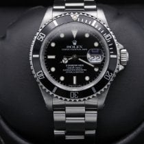 Rolex Steel 40mm 16610 pre-owned United States of America, California, Huntington Beach