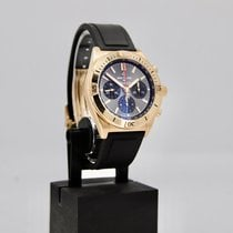 Breitling Chronomat Roodgoud 42mm Grijs Nederland, Velp