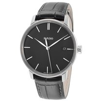 Rado Steel 38mm Quartz R22864155 new United States of America, Florida, Sarasota
