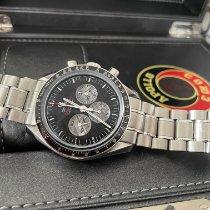 Omega 311.30.42.30.99.001 Ocel 2015 Speedmaster Professional Moonwatch 42mm použité