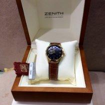 Zenith Elite 30.0125.680 New Yellow gold Automatic