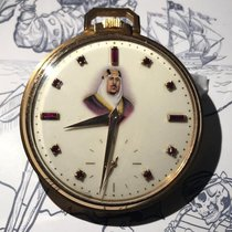 Patek Philippe 600/1 Very good Rose gold 45mm Manual winding United Kingdom, London