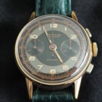 Orator Gold/Steel 37mm Manual winding pre-owned United States of America, Oregon, Tigard