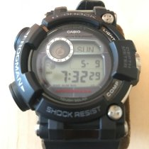Casio G-Shock GWF-D1000-1ER Foarte bună Otel 53mm Cuart România, Cluj Napoca