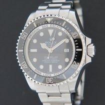 Rolex 116660 Acero 2010 Sea-Dweller Deepsea 44mm usados
