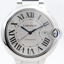 Cartier Ballon Bleu 42mm Stahl 42mm Deutschland, Stuttgart