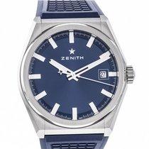 Zenith Defy Titane 41mm France, Paris