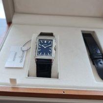 Jaeger-LeCoultre Grande Reverso Ultra Thin Duoface neu 2015 Handaufzug Uhr mit Original-Box und Original-Papieren Q3788570