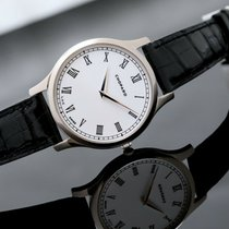 Chopard White gold 39mm Automatic 161902-1001