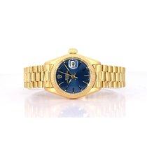 Rolex Желтое золото Автоподзавод 26mm подержанные Lady-Datejust