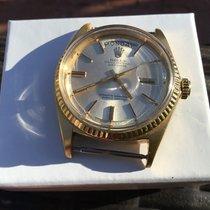 Rolex Day-Date 36 Yellow gold 36mm Gold No numerals United States of America, California, Costa Mesa