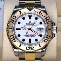 Rolex Guld/Stål 40mm Automatisk 16623 begagnad