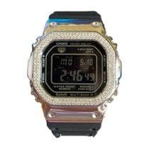 Casio G-Shock GMW-B5000-1 Sin usar Plata 43mm Cuarzo