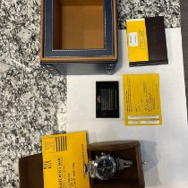 Breitling Super Avenger II Steel 48mm Black No numerals United States of America, Texas, Austin