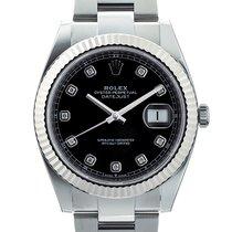 Rolex (ロレックス) 41 126334G ゴールド/スチール Datejust 41mm 中古 日本, Tokyo