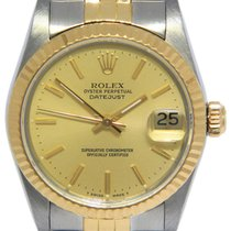 Rolex 68273 Steel 1987 Lady-Datejust 31mm pre-owned United States of America, Florida, Boca Raton