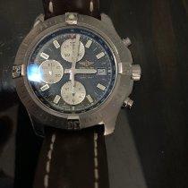 Breitling Colt новые 2017 Автоподзавод Хронограф Часы с оригинальными документами и коробкой A13388