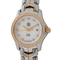 TAG Heuer Link Lady 27mm Mother of pearl United States of America, Texas, Austin