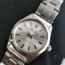 Rolex Oyster Precision Steel 30mm United States of America, California, Beverly Hills