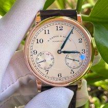 A. Lange & Söhne 234.032 Rose gold 1815 39mm pre-owned