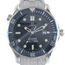 歐米茄 Seamaster Diver 300 M 2541.80.00 非常好 鋼 41mm 石英