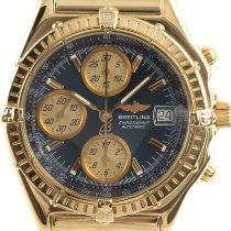 Breitling Chronomat K13050.1 Very good Yellow gold 39mm Automatic