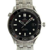 Omega Seamaster Diver 300 M 212.30.41.20.01.005 Çok iyi Seramik 41mm Otomatik