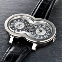 Mb&f White gold Automatic MB&F pre-owned