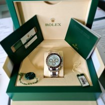 Rolex 116506-0002 Platine 2016 Daytona 40mm occasion