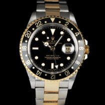 Rolex GMT-Master II 116713LN Good Gold/Steel 40mm Automatic South Africa, Pretoria