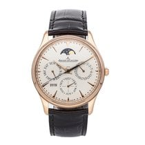 Jaeger-LeCoultre Master Ultra Thin Perpetual Rose gold 39mm Champagne No numerals United States of America, Pennsylvania, Bala Cynwyd