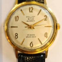 Poljot 35mm Automatic pre-owned