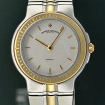 Vacheron Constantin Women's watch 28mm Quartz pre-owned Watch only 1999