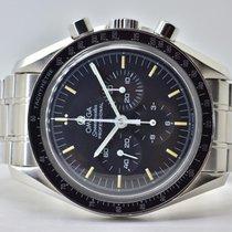 Omega Speedmaster Professional Moonwatch 3570.50 Very good Steel 41,5mm Manual winding