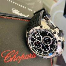 Chopard Superfast Ocel 45mm Černá