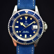 Tudor 9411/0 Steel 1976 Submariner 40mm pre-owned United States of America, Connecticut, Stamford