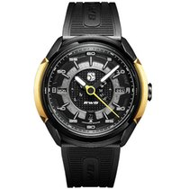 REC Watches 44mm Автоподзавод 901 новые