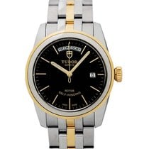 Tudor Glamour Date-Day new 2021 Watch with original box and original papers 56003