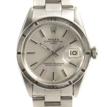 Rolex 1501 Acciaio 1969 Oyster Perpetual Date 34mm usato
