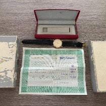 Rolex Oyster Precision new 1973 Manual winding Watch with original box and original papers 9659