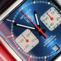 TAG Heuer CAW2111.FC6183 Acier 2021 Monaco Calibre 12 39mm nouveau France, Thonon les bains