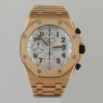Audemars Piguet 26170OR.OO.1000OR.01 Rose gold Royal Oak Offshore Chronograph 42mm new
